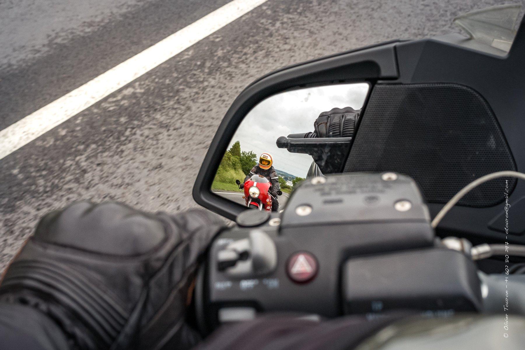 01-02-03 juin 2018. Rassemblement national annuel Un Pneu Dans La Tombe au circuit Dijon-Prenois à l'occasion des Coupes Moto Légende 2018. // © Olivier Touron / Divergence